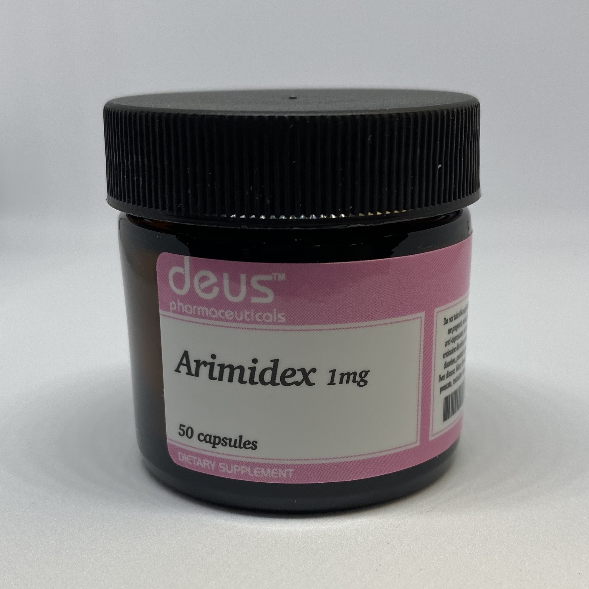 Arimidex dangerous side effects meloxicam